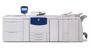 xerox color press 700